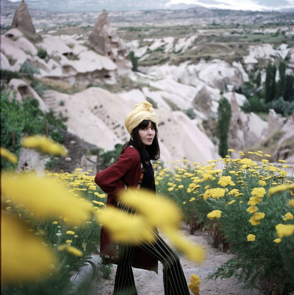 From Cappadoce with Love avec Gaye Su Akyol  - (c) Aylin Güngör