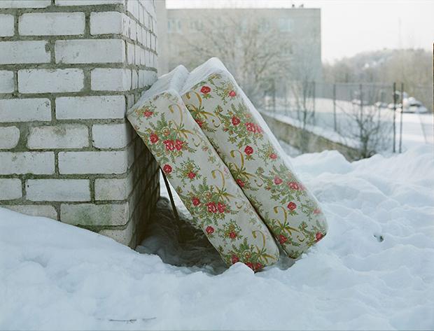 Photo  Masha Svyatogor