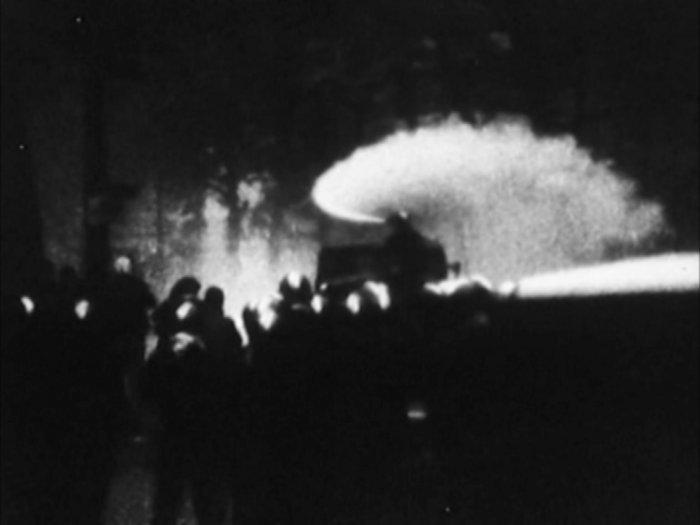 Jacques Kebadian et Jean-Louis Comolli, Les fantômes de Mai 68
