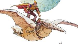 Avec Jack Vance, vers un monde vraiment magique ! - Fantasy | En 1950, les fondations toujours vivantes et alertes de la meilleure fantasy moderne, qui a inspiré (entre autres) le jeu de rôle Donjons & Dragons, et quelques personnages emblématiques, comme Chun l'Inévitable. Ainsi naturellement que notre chroniqueur, qui est entré dans le monde magique à treize ans, après l'achat en librairie de ce livre de Jack Vance.