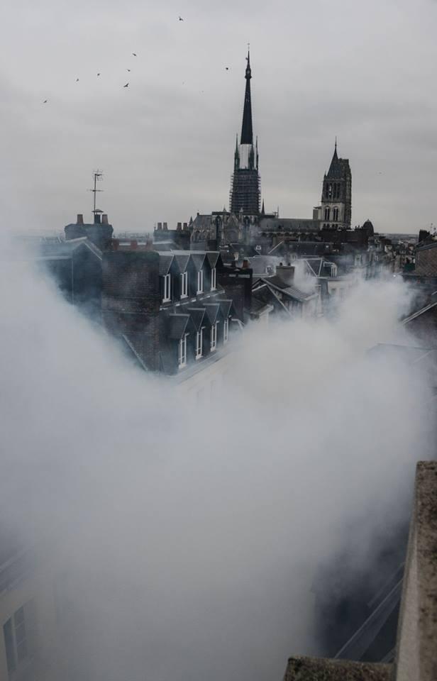 Rouen Acte 7