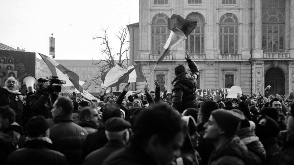Les leçons de l'expérience du mouvement autonome italien face au populisme du Mouvement 5 étoiles -