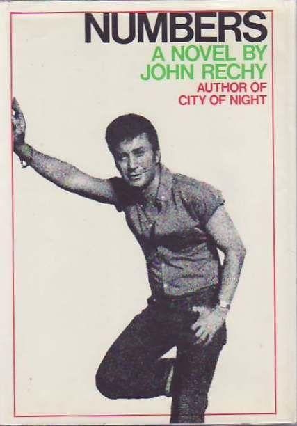 Sexin in L.A. , la déambulation non genrée de John Rechy - Los Angeles, années 1960. Sexualité débridée, désir refoulé et obsession comptable, dans l'arène de Griffith Park.