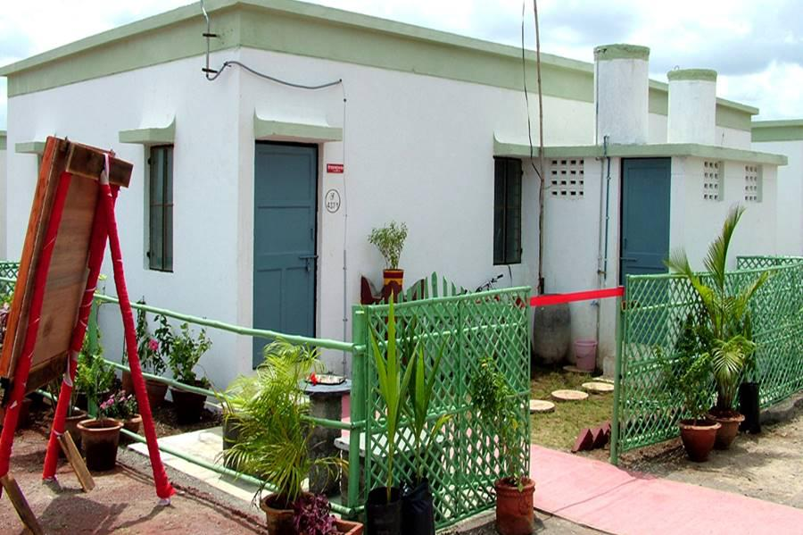 L'histoire de Solapur, en Inde, où une ville ouvrière se construit grâce au logement coopératif -