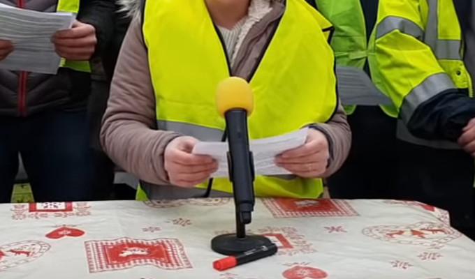 Deuxième Appel des Gilets Jaunes de Commercy : ensemble, créons l'assemblée des assemblées, la Commune des communes ! -