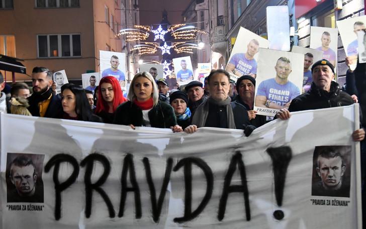 L'avenir de l'Europe se joue dans ses marges : Banja Luka, Belgrade, Budapest, Tirana, un vent de colère au cœur de l'hiver -