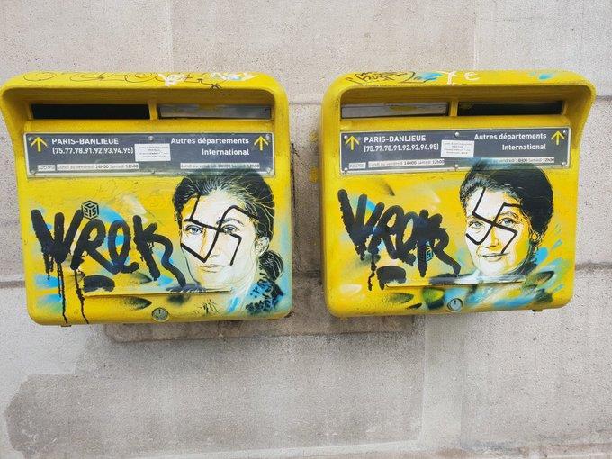 Le grand tort d'avoir voulu oublier l'antisémitisme délirant de l'extrême-droite française -