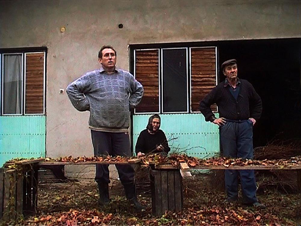 Les Paysans   (2000)