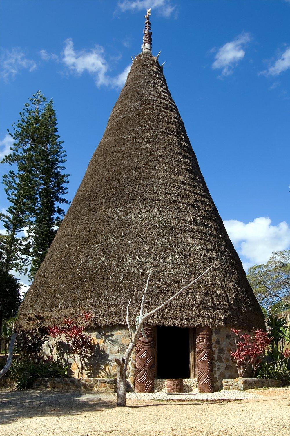 Nouvelle-Calédonie : un Caillou dans la chaussure coloniale ! -