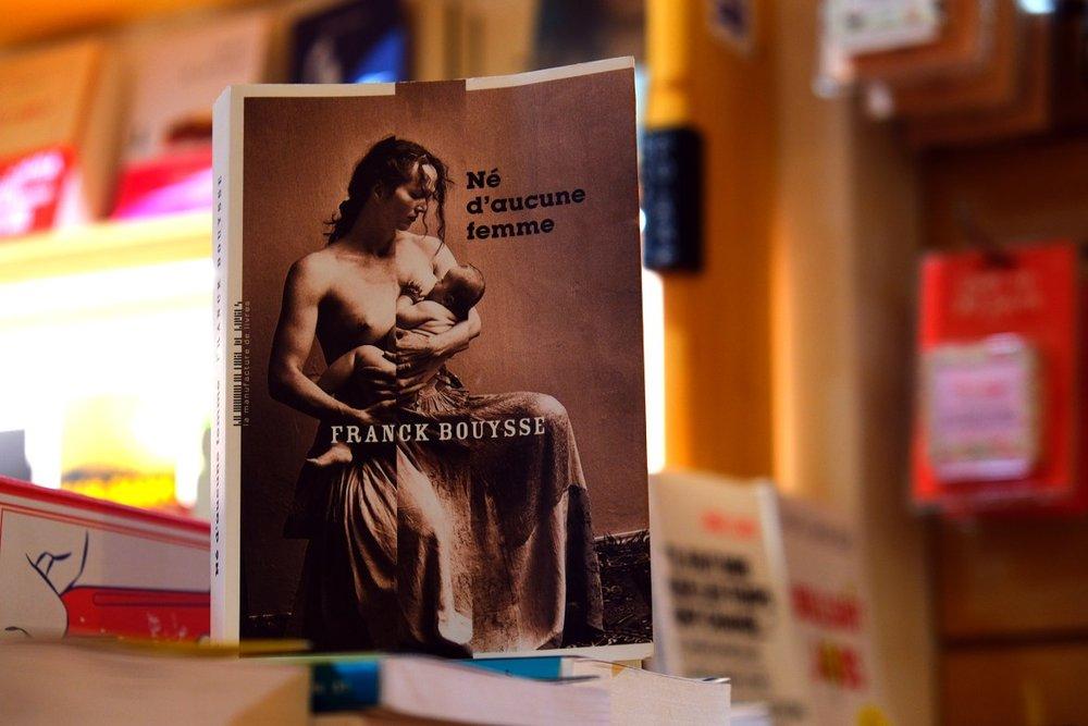 Un Kindertotenlieder signé Frank Bouysse et une claque sur la morale bourgeoise - Livres   Une terrifiante contre-plongée dans les noirceurs de la domination bourgeoise, lorsqu'elle devient pleinement sauvage.