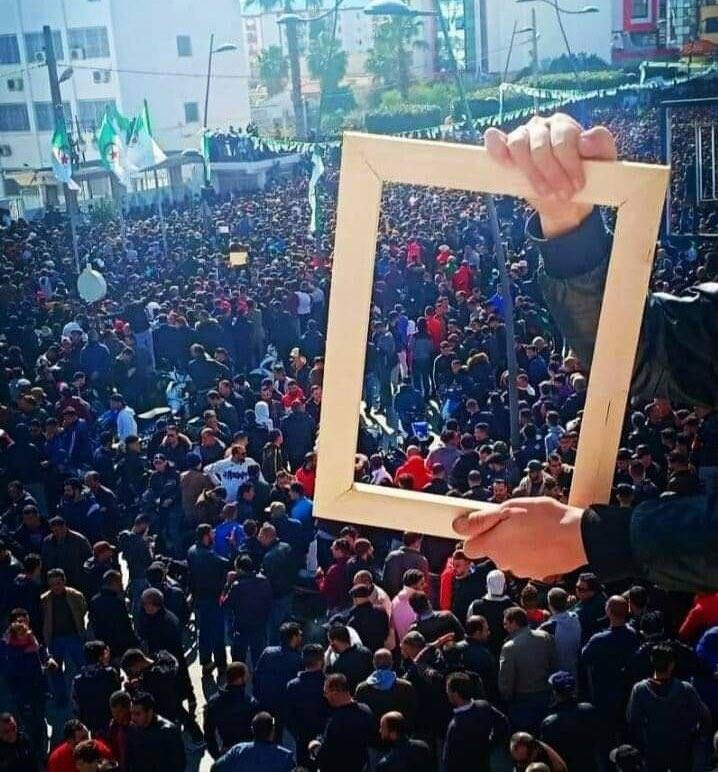 Algérie - Hasni Abidi :