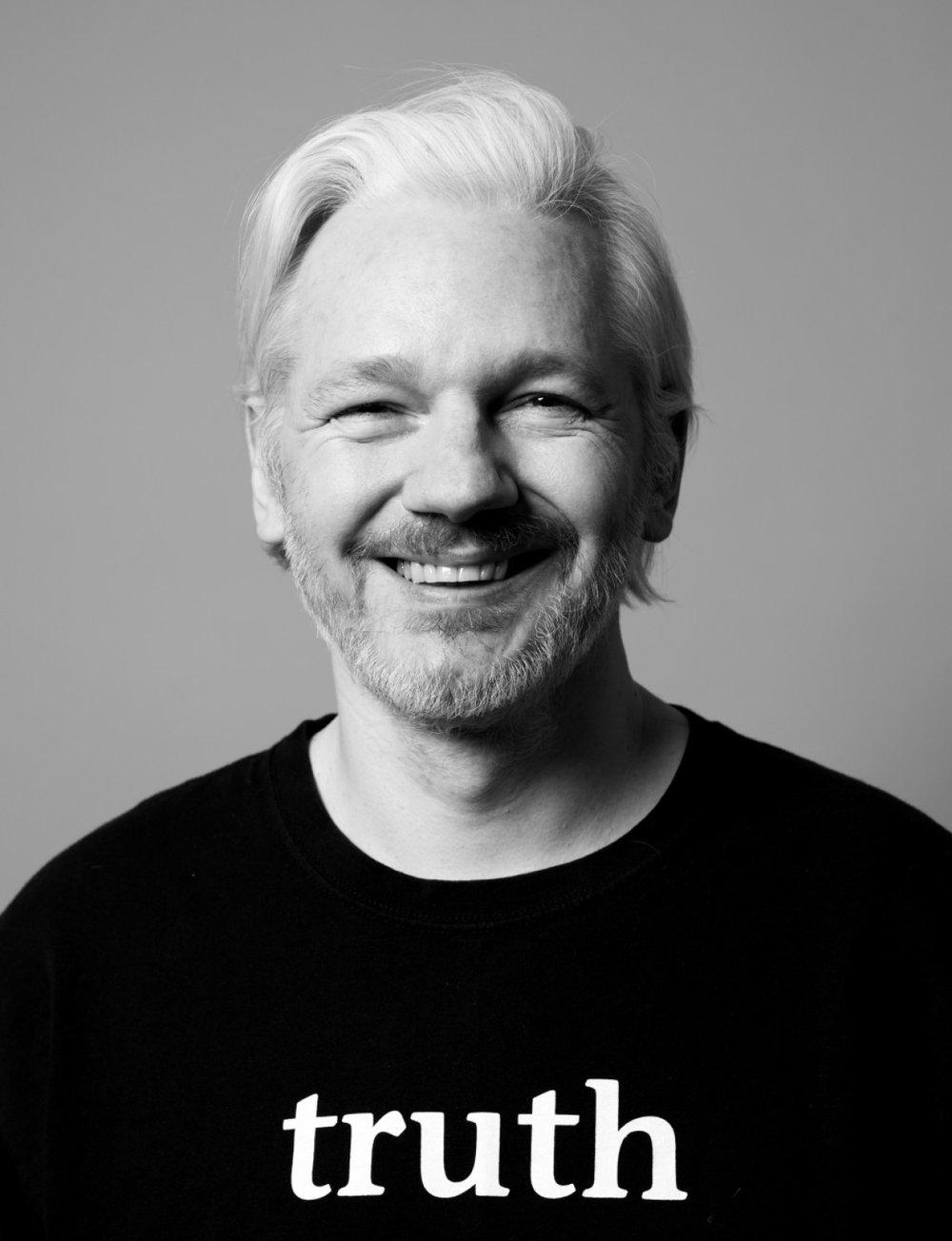 Droits - 6 ans déjà sans liberté : il faut que la France accorde l'asile politique à Julian Assange -