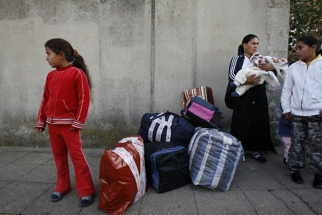 Roms - Les banlieues tentées par le pogrom ? -