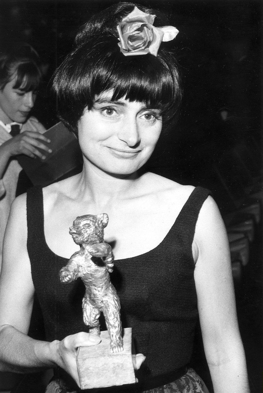 L'éphéméride du 29 mars - Agnès Varda - Nan Goldin + Franz Kafka + Dodi El Sherbini + Isabelle Freihuber-Ypsilantis + Proverbe chinois