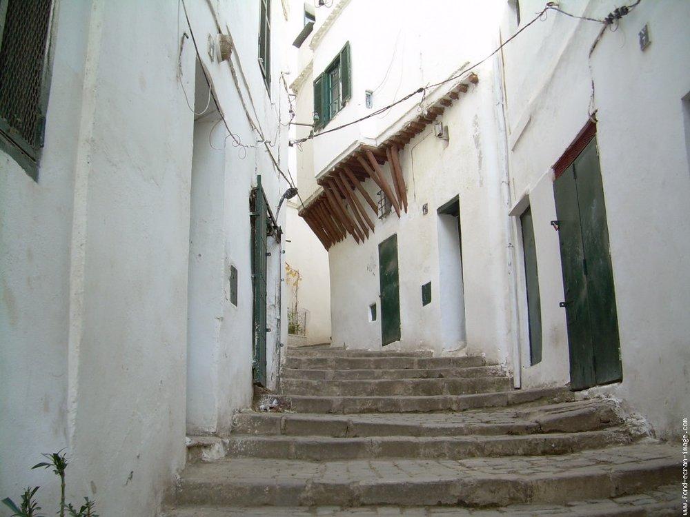 Archi - Lettre ouverte à Jean Nouvel à propos de la Gentryfication de la Casbah d'Alger -