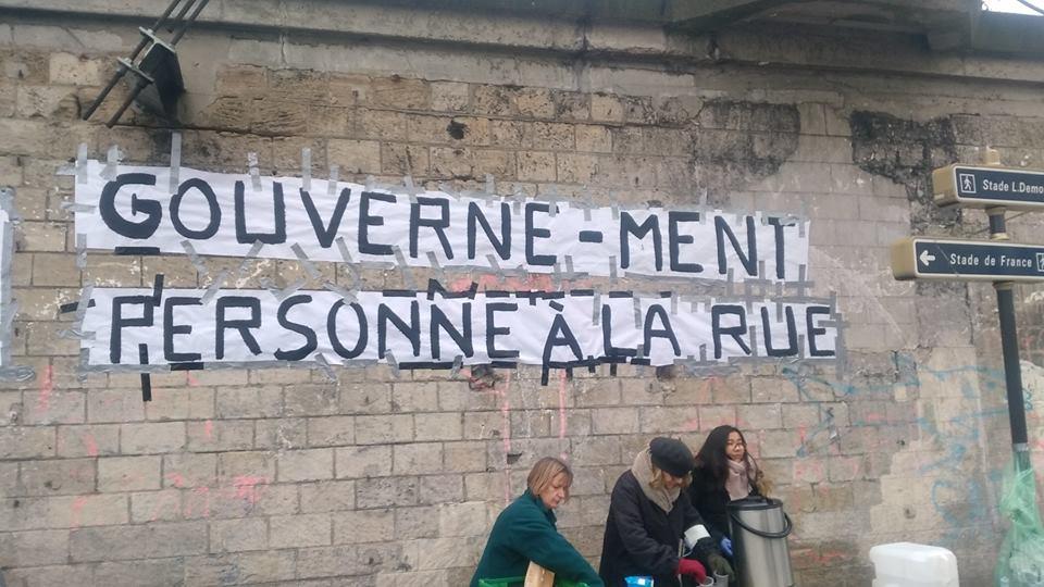 Migrants - 17 organisations d'aide aux migrants lancent un mouvement inédit de protestation en suspendant leurs activités aujourd'hui -