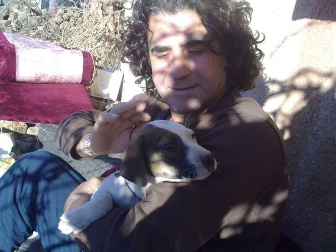 Syrie - 9 avril, anniversaire de Baudelaire, et toujours pas de nouvelles du poète Nasser Saber Bondek, arrêté le 7 février 2014 -