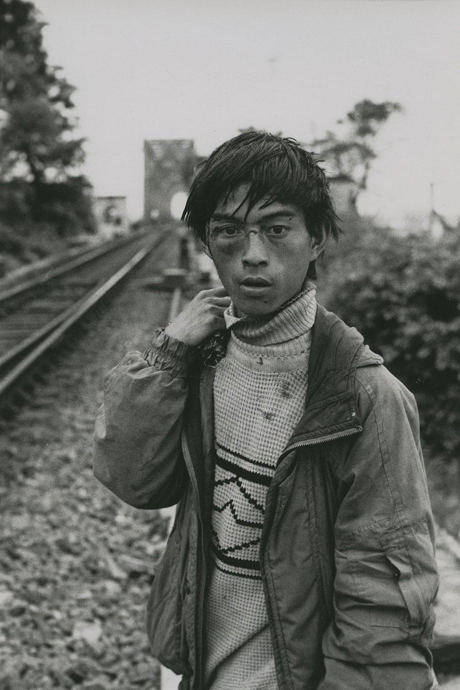 Photo Han Lei Guangdong