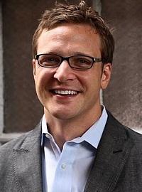 Corey Widmer Associate Pastor