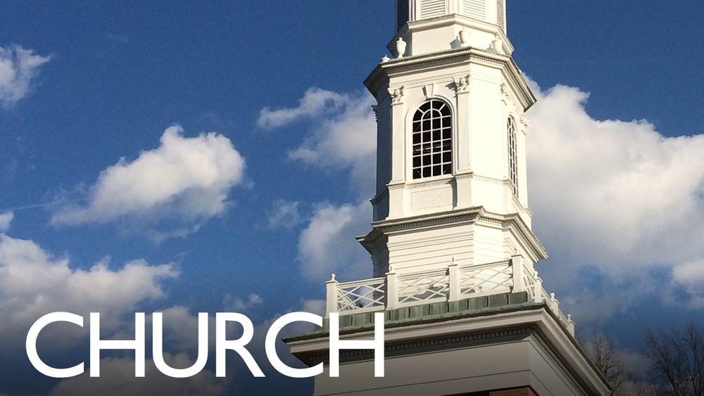 Partners & Ministry Opportunities at Forest Ave