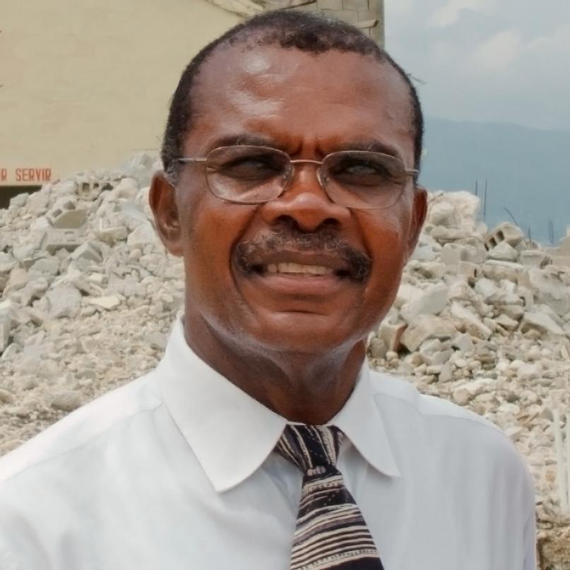 Rev. Leon Dorleans