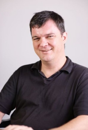 Andrew Moore, Architect