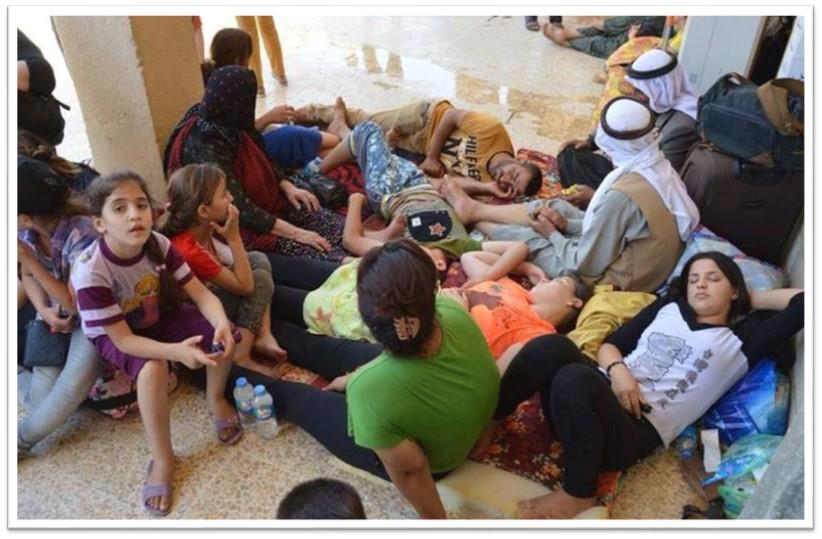 Mosul refugees in Kirkuk.jpg