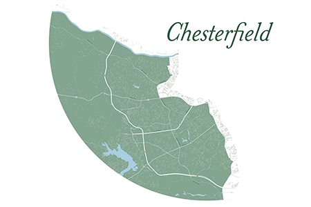 Chesterfield Parish Map Thumbnail.png