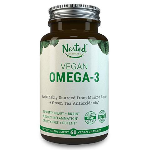 nested vegan omega 3