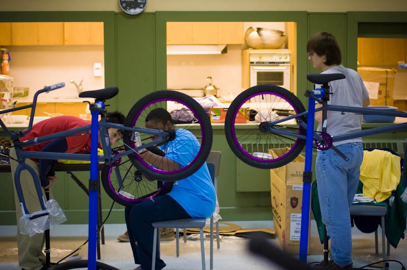 Jay McIntyre Photography Earn A Bike
