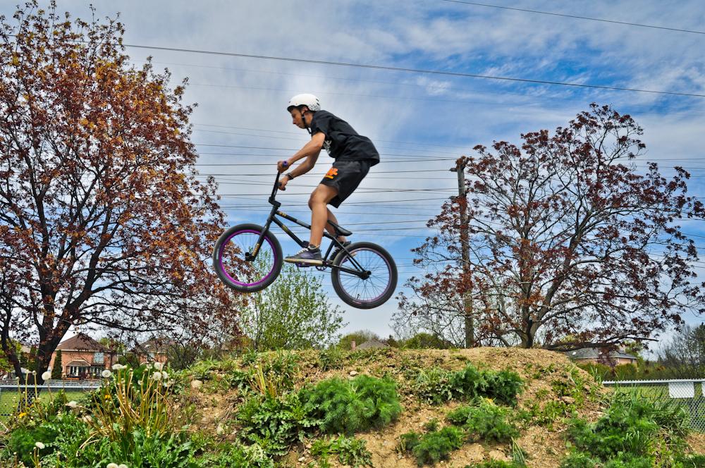 BMX Revitalization Jay McIntyre Photography