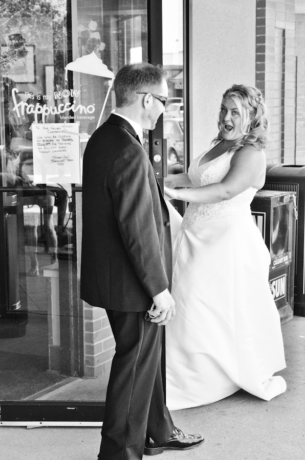 Jay McIntyre Photography Dave and Jenn Wedding photographer