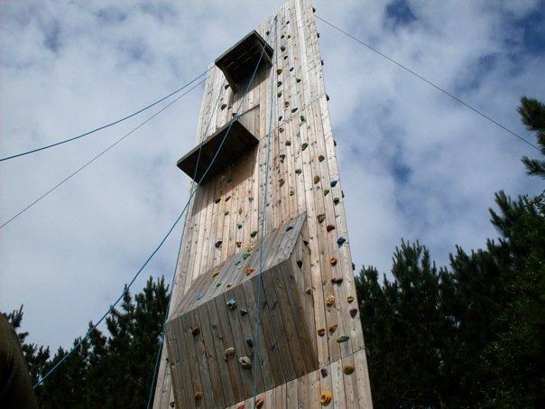 Scott Mission Camp Rockwall