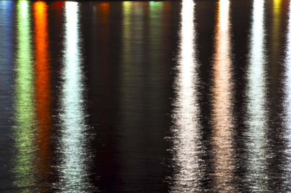 Jay McIntyre Photography Lights On Water
