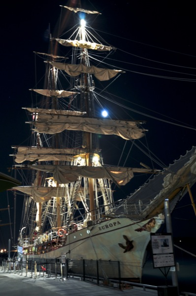 Jay McIntyre Photography Tall Ship