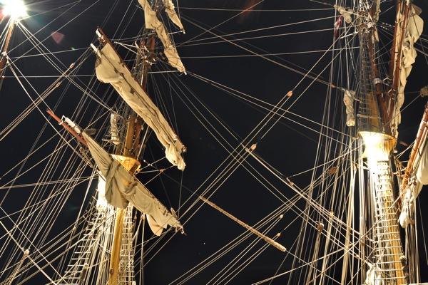 Jay McIntyre Photography Tall Ship Sails