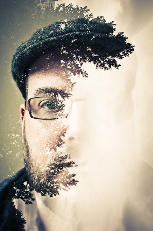 Jay McIntyre Photography, Jay - Double Exposure