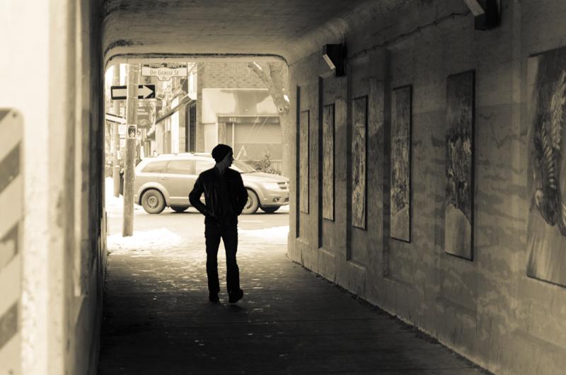 Jay McIntyre Photography Toronto Street Photowalk