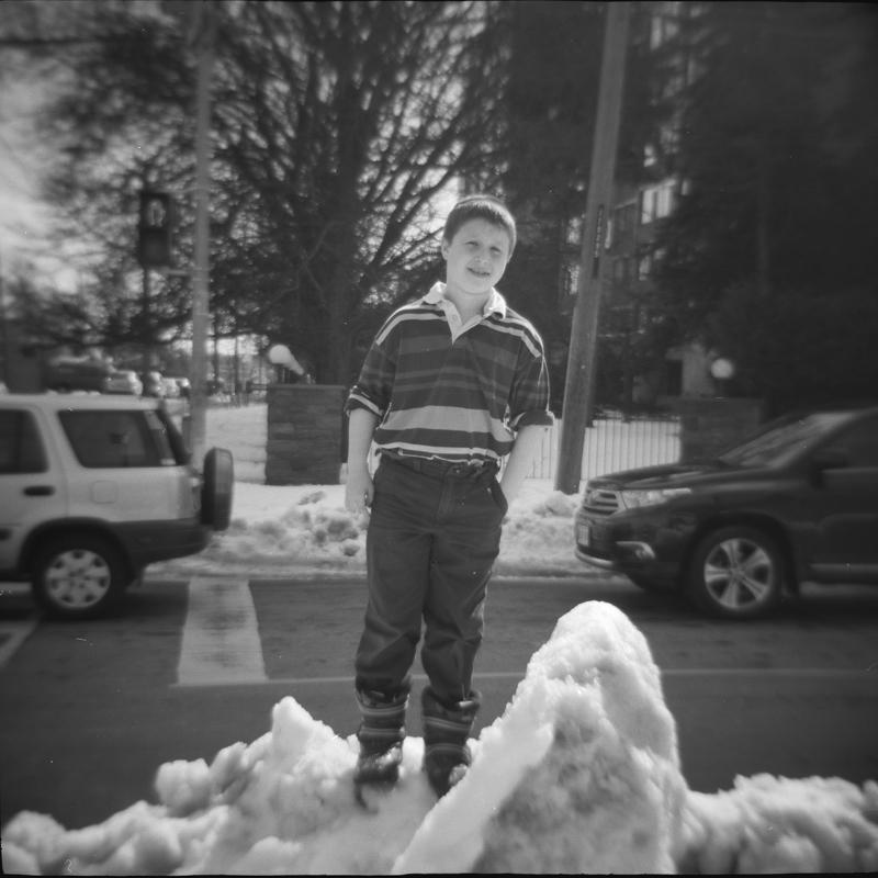 Kodak TMX100 120 film Jay McIntyre Photography