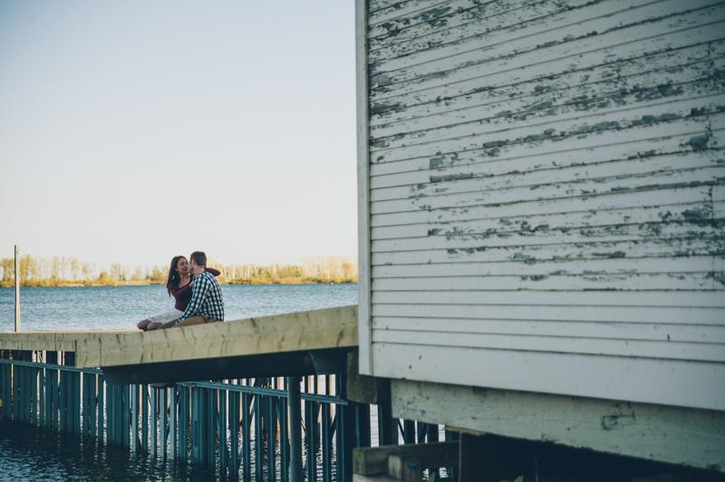 Jason and Melissa Jay McIntyre Photography Toronto Engagement Photographer