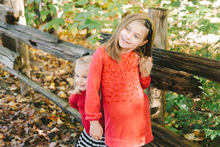 Chloe and Neve The Kay Girls Jay McIntyre Photography Toronto Family Photographer