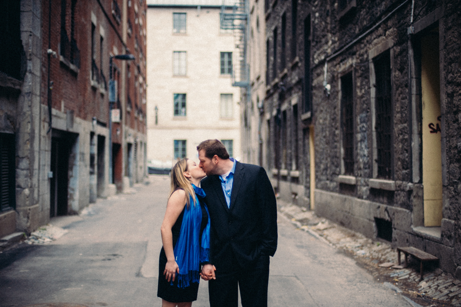 Sam And Liz engagement photography Montreal wedding photographer Montreal engagement photographer