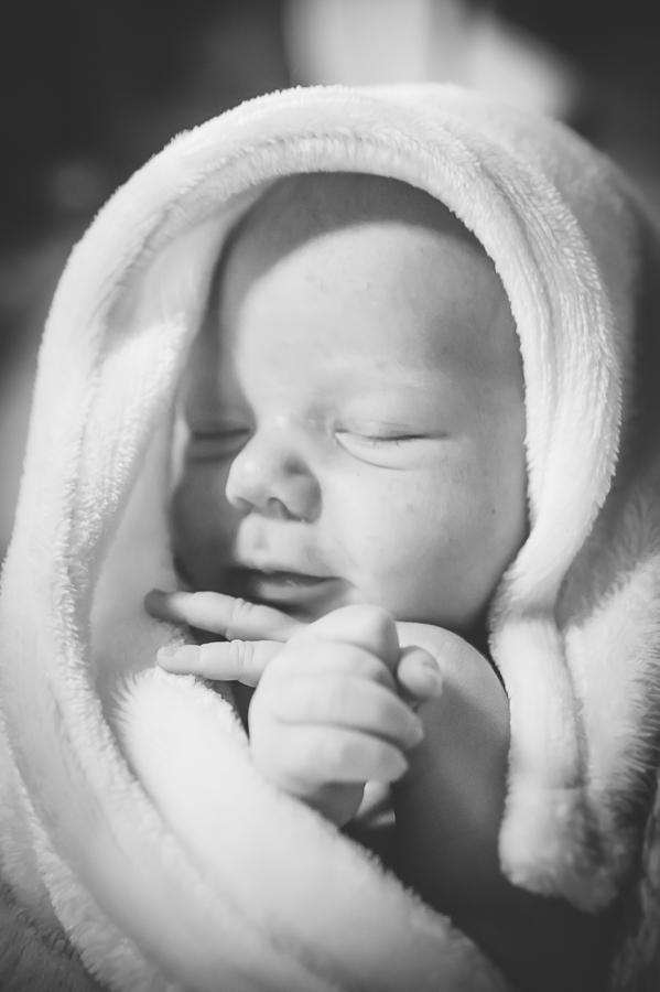 Baby Nicolas Jay McIntyre Photography Montreal Newborn Photographer