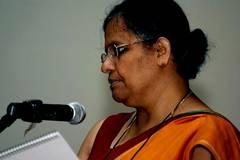 Dr. Aruna Gnanadason World Council of Churches