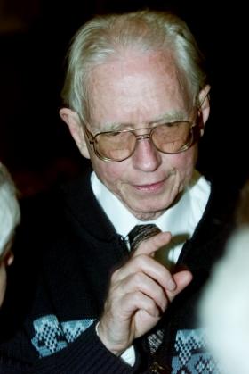 Dr. John Wijngaards