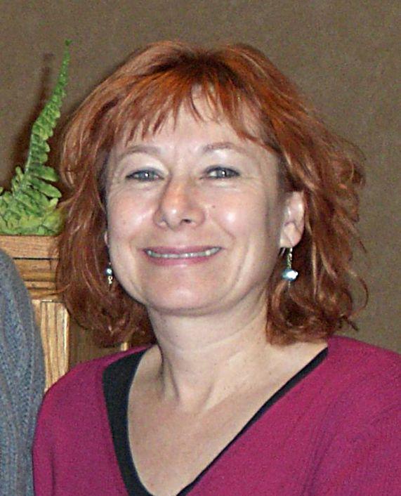 Janice Sevre-Duszynkska