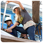 Habitat for Humanity Coordinator
