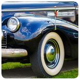 Classic Car Restorer