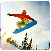 Snowboarding Instructor