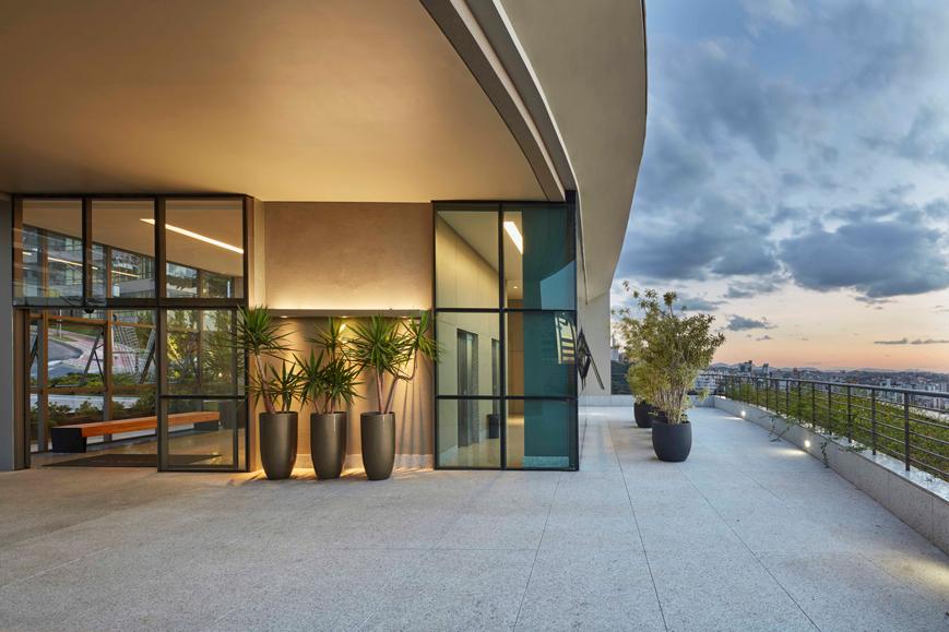 Conteúdos - Territórios de conteúdo mais contextualizados com a vida urbana que envolve a arquitetura, o urbanismo e o conceito de morar bem.